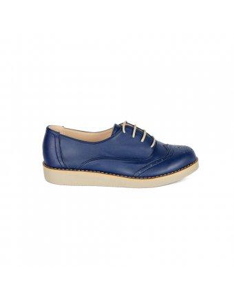 Oxfords Sedici blue (24A)