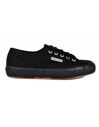 Sneakers Superga full Black (S000010)