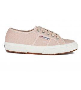 Sneakers Superga pink skin (S000010)