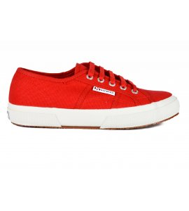 Sneakers Superga Red-white (S000010)
