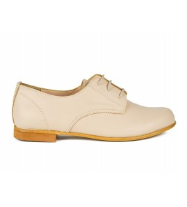 Oxfords Sedici beige (08)