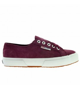 Superga sneakers red cardinal (S003SR0)