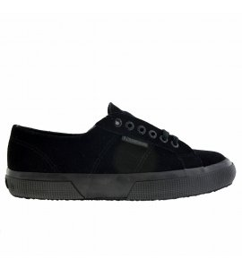 Superga sneakers total black (S003SR0)