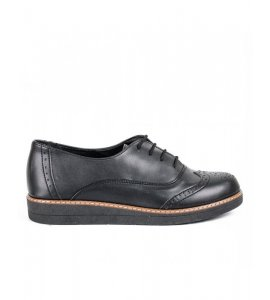 Oxfords sedici black (24A)