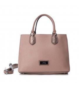 Xti τσάντα χειρός nude (86174)