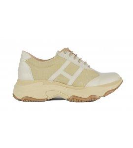 Sneakers sedici beige (98)