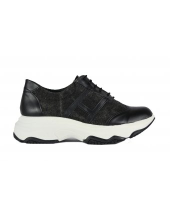 Sneakers sedici black (98)