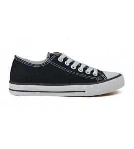 Sneakers Refresh negro (69549)