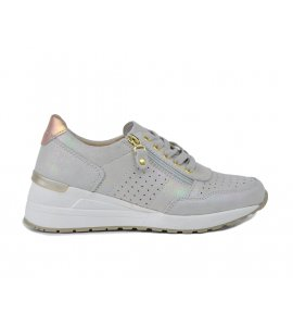 Sneakers Seven white lt.gold (FT190204)