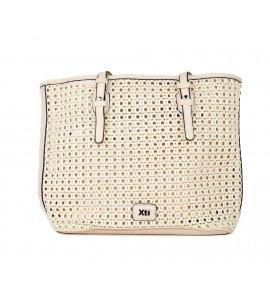 Τσάντα χειρός Xti beige (86291)