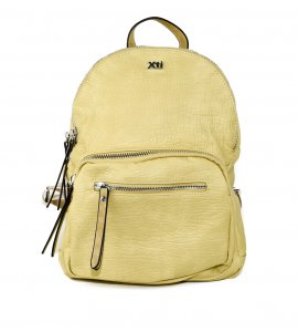 Backpack Xti amarillo (86286)