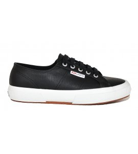 Sneakers Superga black (S111V6W)