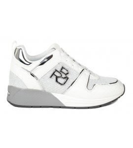 Sneakers replay λευκό (RS360031S)