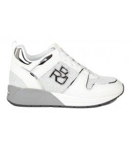 Sneakers replay λευκό (RS360031S)