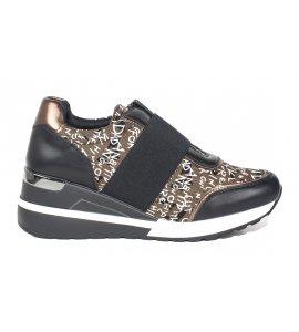 Sneakers sedici eleven black (FG80241)
