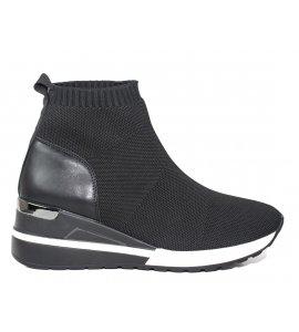 Sneakers sedici eleven black (FG80238)