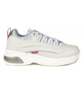 Sneakers Levi's λευκό (VSHE0030S)