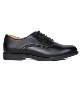 Oxfords sedici black (OXG1)