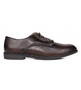 Oxfords sedici brown (OXG1)