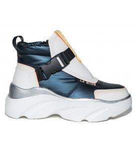 Sneakers eleven sedici white (6767-N829)