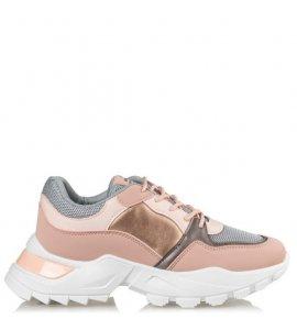 Sneakers Mairiboo Envie pink (M42-13833)
