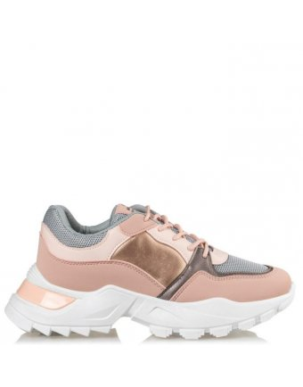 Sneakers envie pink (M42-13833)
