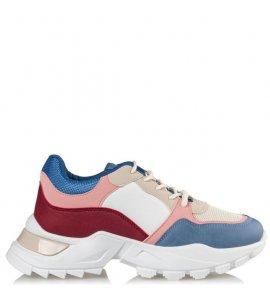 Sneakers Mairiboo Envie blue (M42-13833)