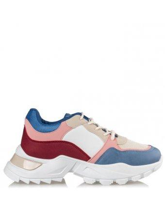 Sneakers envie blue (M42-13833)