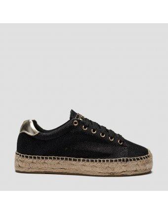 Sneakers replay black (RF220024S)
