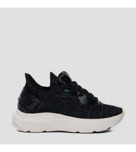 Sneakers replay black (RS3R0001T)