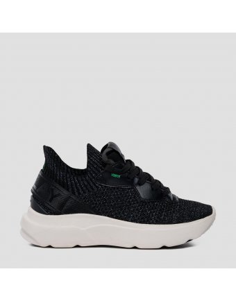 Sneakers replay black (RS3R0001T)