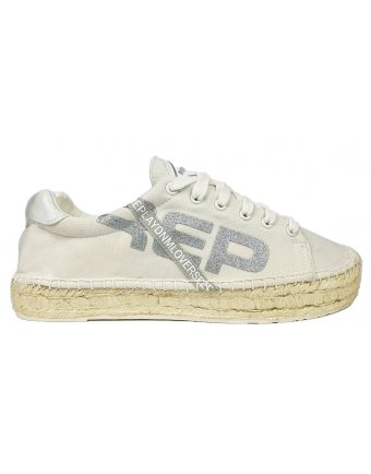 Sneakers replay white (RF220067T)