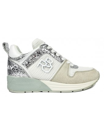 Sneakers replay white (RS360033S)