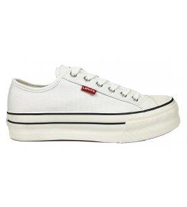 Sneakers Levi's white (VBAL005T)