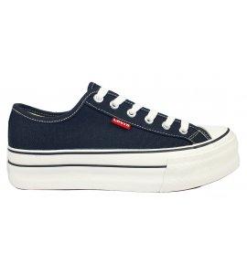 Sneakers Levi's black (VBAL005T)