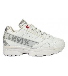 Sneakers Levi's white (VSOH0054S)
