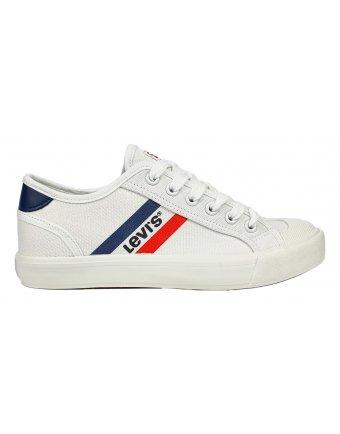Sneakers Levi's white (VOR10061T)
