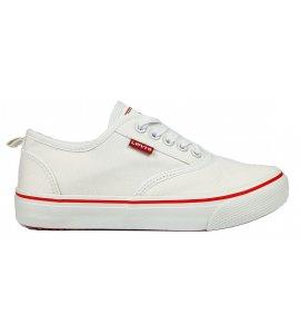 Sneakers Levi's white (VBET0021T)