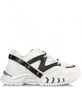 Sneakers Envie white (V74-14247)