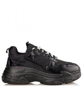 Sneakers Envie black (V49-14095)