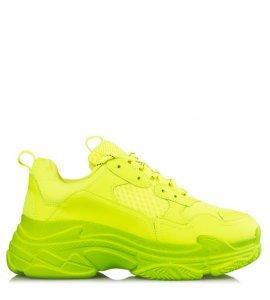 Sneakers Envie Lime (V49-14095)