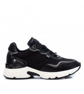 Sneakers xti negro (43168)