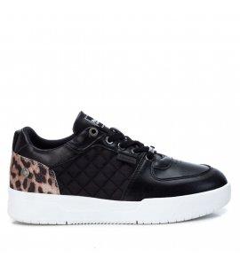 Sneakers Refresh negro (77789)