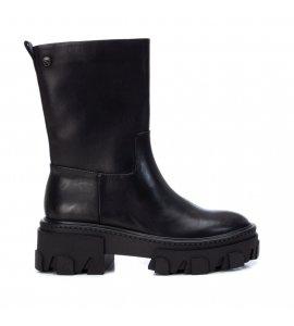 Μποτάκια Xti black (43458)