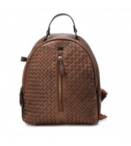 Backpack Xti camel (86355)