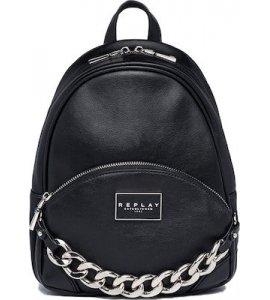 Backpack replay μαύρο (FW3164.000)
