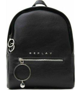 Backpack replay μαύρο (FW3152.000)