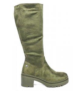Μπότες xti kaki (43418)