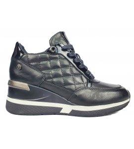 Sneakers xti negro (43236)
