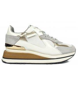Sneakers replay λευκό (RS4M0001S)